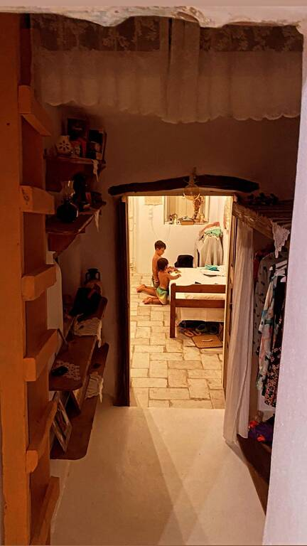 Κατερίνα Παπουτσάκη: Πιο χαλαρή από ποτέ - Με τον γιο της Μάξιμο στη Δονούσα
