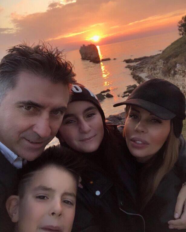 Ζαγοράκης - Λίλη: Ο γιος τους έγινε 11 ετών - Δείτε φώτο από το πάρτι του
