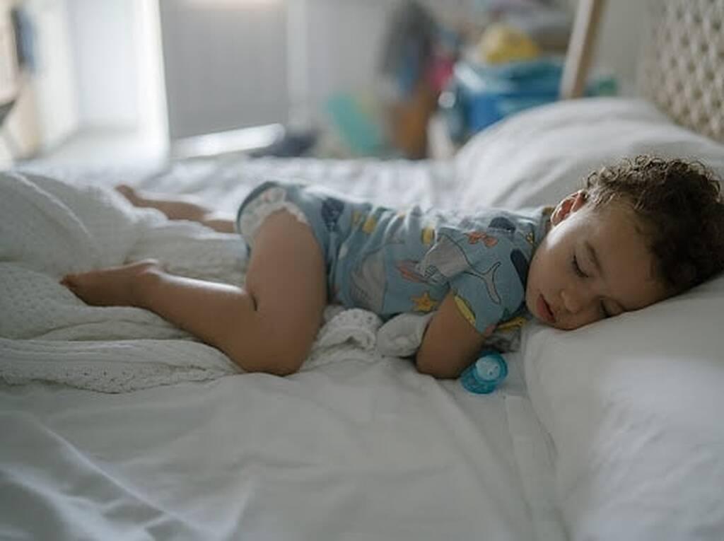 Πέννυ Μπαλτατζή: «Σε ευχαριστώ παιδί μου για όλα αυτά που μου χαρίζεις»