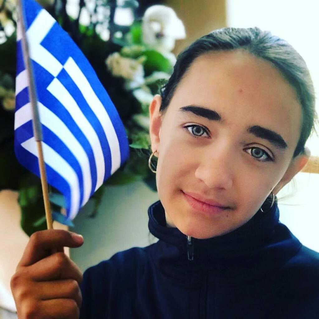 Θάνος Πετρέλης: Η κόρη του Αγάπη μεγάλωσε και είναι πανέμορφη (pics)