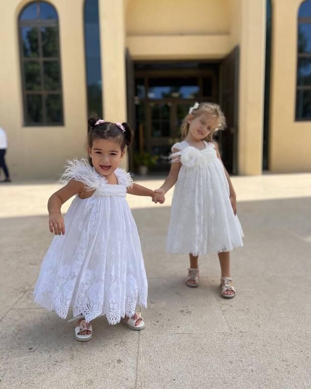 Ελένη Χατζίδου: Το παράπονο που είχε ως παιδί από τους νονούς της