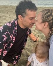 """Γιώργος Χρανιώτης: """"Δεν ξέρω πώς είναι να είσαι καλός μπαμπάς"""""""