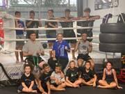 Τι προσφέρει το Kick Boxing στα παιδιά;