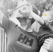 Αλέξανδρος Μπουρδούμης: Ο γιος του έκανε τα πρώτα του βήματα