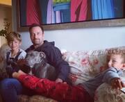 Γιώργος Λιανός: Η πρώτη φωτογραφία με την μπέμπα του
