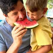 Κάτια Ζυγούλη: Τα γλυκά σημειώματα που της αφήνουν τα παιδιά της