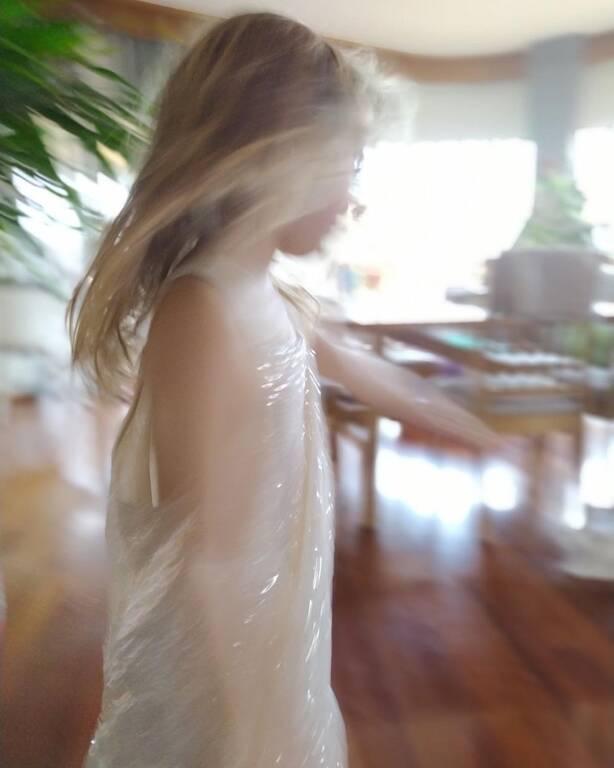 Ρούλα Ρέβη: Αυτή η φωτογραφία της κόρης της ενθουσίασε τους followers