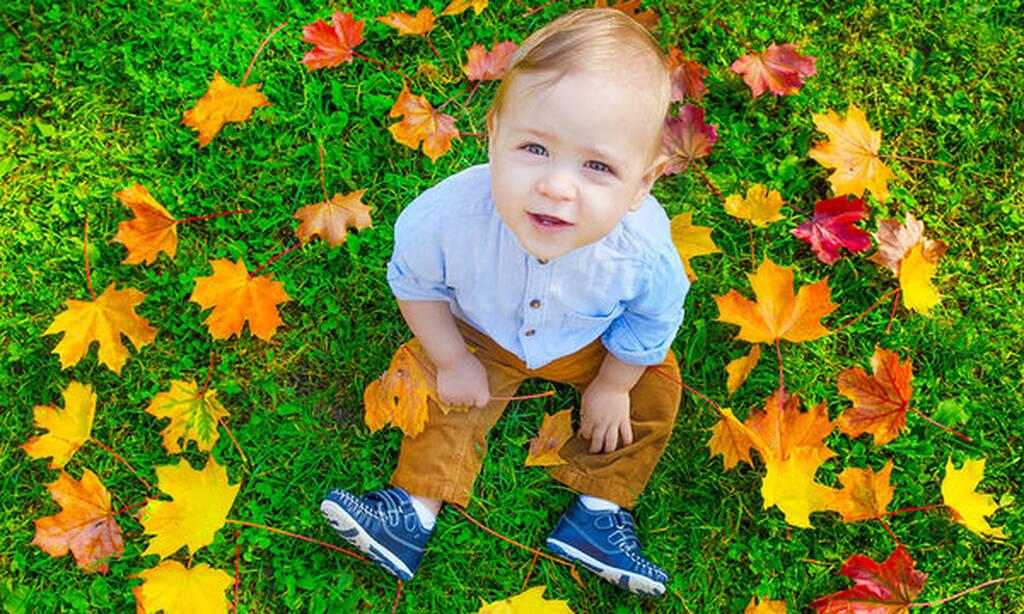 Είναι ρομαντικά – Τα παιδιά που έχουν γεννηθεί τον Οκτώβρη είναι δοτικά και ρομαντικές ψυχές.