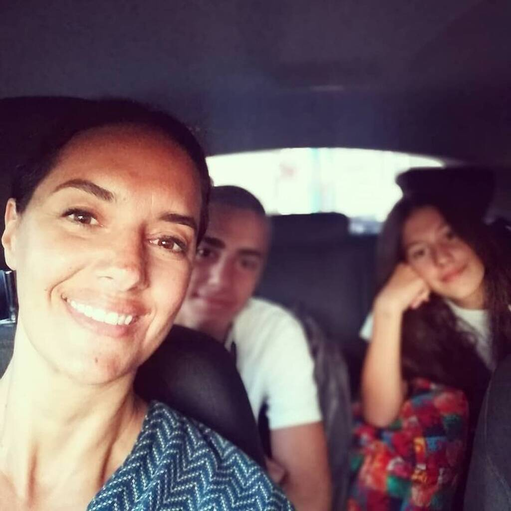 Νόνη Δούνια: Περήφανη για την κόρη της - H φωτογραφία τους στο Instagram
