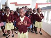 Facebook St. Nicholas Preparatory School, Tema New Town UK Charity No. 1164193