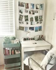 Instagram @  teen.decor.room