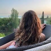 Ζήνα- Λύρας: Η κόρη τους έγινε 10 ετών -Οι ευχές και η όμορφη τούρτα