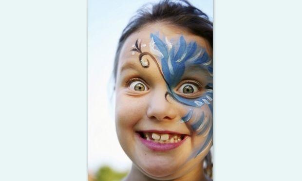 Facepainting: Η τέλεια ιδέα για πάρτι!