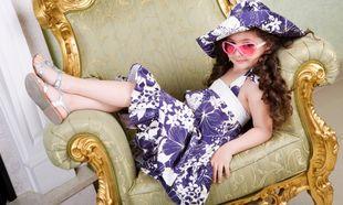 Ντύστε το παιδί σας άνετα και όχι σαν κούκλα βιτρίνας
