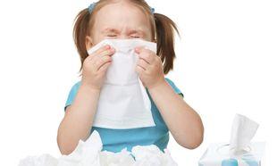 Ψυχραιμία! Οι αλλεργίες αντιμετωπίζονται!