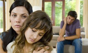 Έρευνα: Το στρες των γονιών αρρωσταίνει τα παιδιά τους!