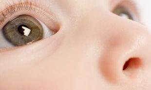 Τι χρώμα θα έχουν τα μάτια του μωρού μου;