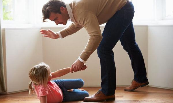 Ψυχολογία παιδιού: Η σωματική τιμωρία μπορεί να φέρει καταστροφικά αποτελέσματα