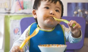 Μύθοι για τη διατροφή του παιδιού σας