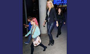 Η Apple Martin μεγάλωσε και έχει… ροζ μαλλιά!