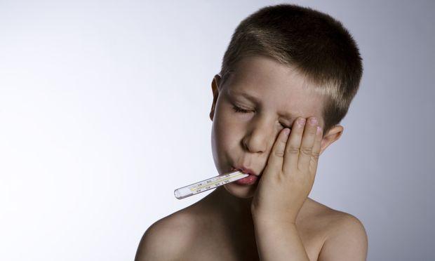 Οι κίνδυνοι της ανεμοβλογιάς για ένα παιδί
