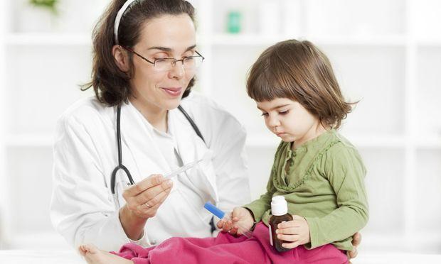 Αλλεργική επιπεφυκίτιδα στα παιδιά