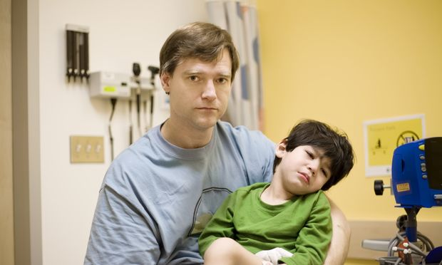 Πανικός: Το παιδί μου έχει γαστρεντερίτιδα! Τι κάνω;