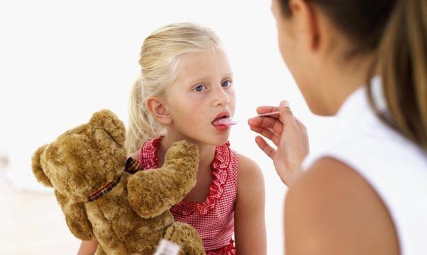 Πώς θα δώσω στο παιδί μου τη σωστή δοσολογία σιροπιού;