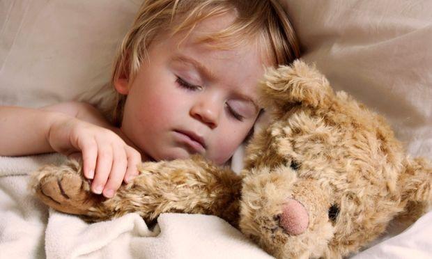 Έλλειψη ύπνου ίσον προβλήματα