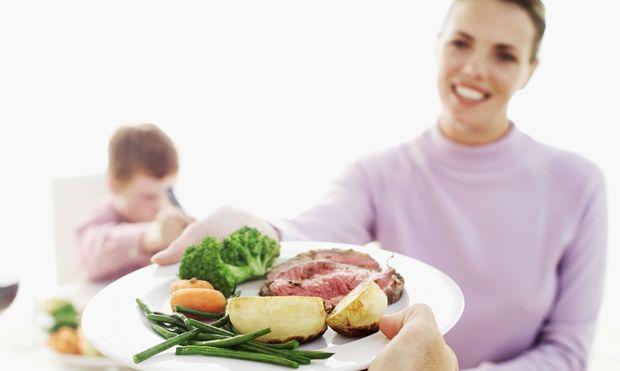 Η ιδανική διατροφή του παιδιού σας μετά τους 14 μήνες ζωής του!