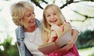 Είναι σωστό να στείλω το παιδί στο εξοχικό με τη γιαγιά;