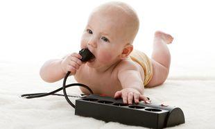 Babyproofing: Δεν είναι μόδα, είναι ανάγκη!
