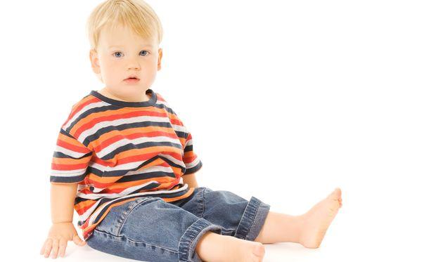 Πόσα κιλά πρέπει να είναι το δύο χρονών παιδί μου;