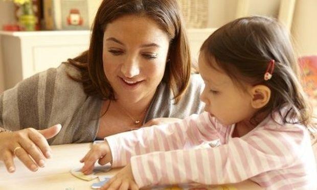 Βοηθήστε το παιδί σας να αποκτήσει αυτοπεποίθηση