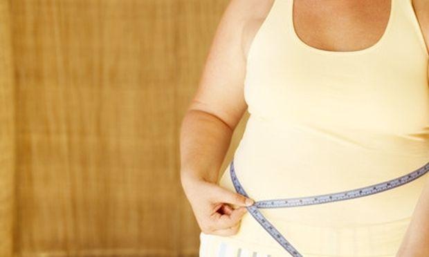 Μη φοβάστε την εγκυμοσύνη αν έχετε ήδη παραπάνω κιλά