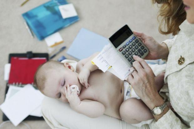 Πώς μία μαμά μπορεί να κάνει οικονομία και αποταμίευση καθημερινά!