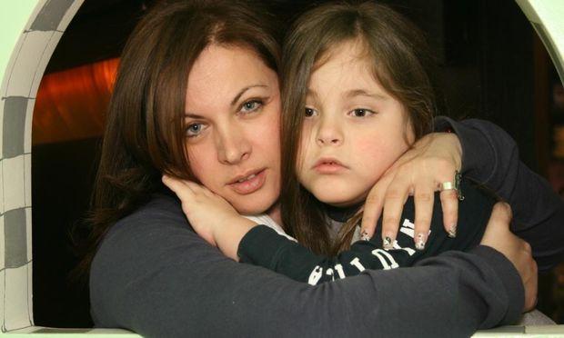 Νένα Χρονοπούλου: «Αν ο Χρήστος «έφευγε» δεν θα το άντεχα και θα τον ακολουθούσα»