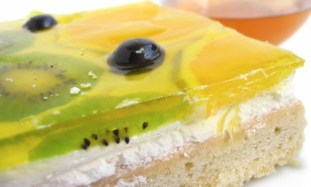 Ένα γλυκάκι ψυγείου… μούρλια!