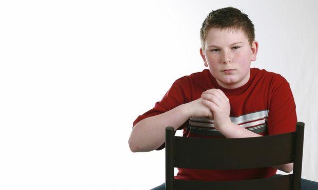 Έρευνα: Οι έφηβοι που κοιμούνται λίγες ώρες έχουν τάση παχυσαρκίας!