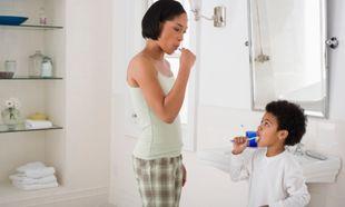 Το παιδί μου δεν βουρτσίζει τα δόντια του. Τι να κάνω;