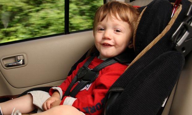 Πως θα απασχολήσετε το παιδί σας σε ένα μεγάλο ταξίδι με το αυτοκίνητο