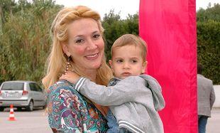 Μαρία Νικόλτσιου : «Τα παιδιά μου, μου έμαθαν ότι η αξία της ζωής είναι στα απλά και καθημερινά»