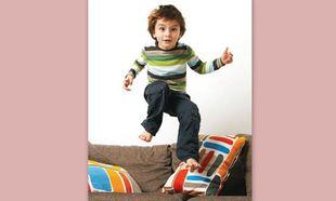 Πώς να αντιμετωπίσετε ένα υπερκινητικό παιδί
