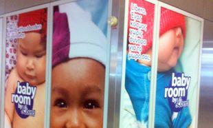 «Άνετες πτήσεις» για γονείς και μωρά  στο Διεθνές Αεροδρόμιο Αθηνών «Ελευθέριος Βενιζέλος» από την SCA