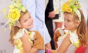Η απίστευτη ομοιότητα της Dannielynn με την αδικοχαμένη μητέρα της Anna Nicole Smith