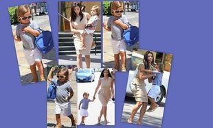 Ο στυλάτος ανιψιός της Kim Kardashian