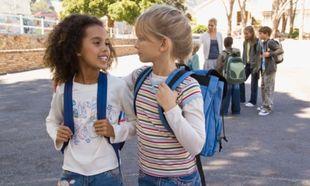 Ενισχύστε την κοινωνικότητα του παιδιού σας!