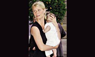 Γιατί η Gwyneth Paltrow δεν θέλει να κάνει άλλα παιδιά