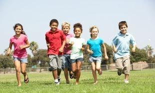 Σε τι βοηθούν τα παιδιά σας τα αθλήματα;