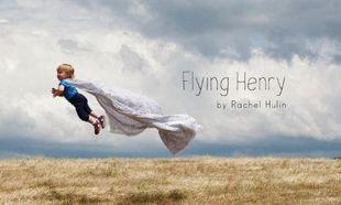 Ο μικρός – ιπτάμενος Henry